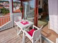 Terrace - Apartment A-11427-b - Apartments Hvar (Hvar) - 11427