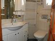 Postira, Bathroom u smještaju tipa apartment, dopusteni kucni ljubimci i WIFI.