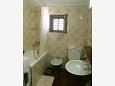Bathroom - Apartment A-11432-a - Apartments Podgora (Makarska) - 11432