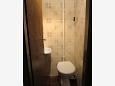 Toilet - Apartment A-11432-a - Apartments Podgora (Makarska) - 11432
