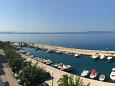 Terrace - view - Apartment A-11432-a - Apartments Podgora (Makarska) - 11432