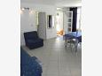 Living room - Apartment A-11432-b - Apartments Podgora (Makarska) - 11432
