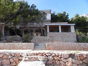Property Sveta Nedilja (Hvar) - Accommodation 11433 - Apartments near sea.