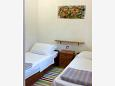 Bedroom 2 - Apartment A-11436-a - Apartments Rogač (Šolta) - 11436