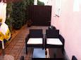 Terrace - Apartment A-11438-a - Apartments Valbandon (Fažana) - 11438