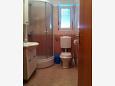 Bathroom - Apartment A-11438-b - Apartments Valbandon (Fažana) - 11438