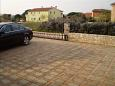 Parking lot Valbandon (Fažana) - Accommodation 11438 - Apartments with pebble beach.