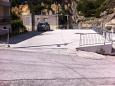 Parking lot Dugi Rat (Omiš) - Accommodation 11443 - Apartments with pebble beach.