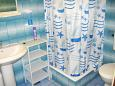 Bathroom - Apartment A-1145-a - Apartments Milna (Vis) - 1145