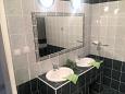 Bathroom 1 - Apartment A-11450-a - Apartments Orebić (Pelješac) - 11450