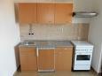 Kitchen - Apartment A-11451-a - Apartments Kanica (Rogoznica) - 11451