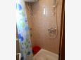 Bathroom - Apartment A-11451-a - Apartments Kanica (Rogoznica) - 11451