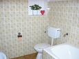 Bathroom - Room S-11452-a - Rooms Starigrad (Paklenica) - 11452