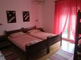 Bedroom - Room S-11452-g - Rooms Starigrad (Paklenica) - 11452