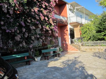 Property Starigrad (Paklenica) - Accommodation 11452 - Rooms in Croatia.