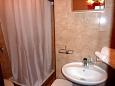 Bathroom - Apartment A-11454-c - Apartments Poljica (Trogir) - 11454