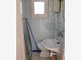 Toilet - Apartment A-11455-a - Apartments Vela Luka (Korčula) - 11455