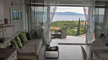 Apartment A-11457-b - Apartments Novi Vinodolski (Novi Vinodolski) - 11457