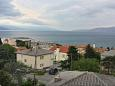 Novi Vinodolski, Terrace - view u smještaju tipa apartment, WIFI.