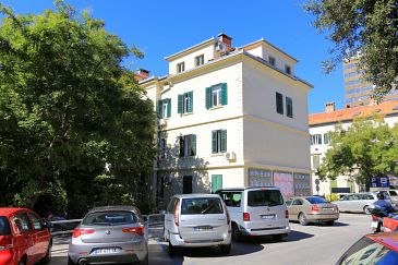 Split, Split, Property 11460 - Apartments with sandy beach.