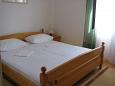Bedroom - Apartment A-11461-a - Apartments Privlaka (Zadar) - 11461