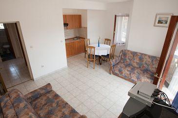Apartment A-11461-d - Apartments Privlaka (Zadar) - 11461