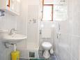 Bathroom - Apartment A-11461-d - Apartments Privlaka (Zadar) - 11461