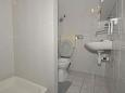 Bathroom - Apartment A-11462-a - Apartments Sumpetar (Omiš) - 11462