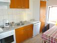 Kitchen - House K-11467 - Vacation Rentals Podstrana (Split) - 11467