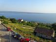 Terrace 1 - view - House K-11467 - Vacation Rentals Podstrana (Split) - 11467