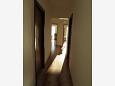 Hallway - Apartment A-11469-a - Apartments Podgora (Makarska) - 11469