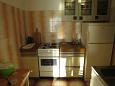Kitchen - Apartment A-11469-a - Apartments Podgora (Makarska) - 11469