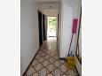 Hallway - Apartment A-11469-b - Apartments Podgora (Makarska) - 11469