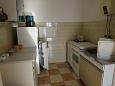 Kitchen - Apartment A-11469-b - Apartments Podgora (Makarska) - 11469