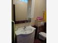 Bathroom 1 - Apartment A-11469-b - Apartments Podgora (Makarska) - 11469