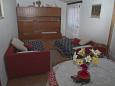 Living room - Apartment A-11471-a - Apartments Drvenik Veliki (Drvenik) - 11471