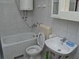 Bathroom 1 - Apartment A-11471-a - Apartments Drvenik Veliki (Drvenik) - 11471