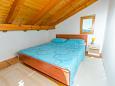 Bedroom 2 - House K-11475 - Vacation Rentals Drvenik Mali (Drvenik) - 11475