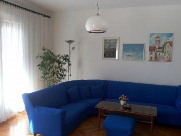 Apartment A-11479-a - Apartments Novi Vinodolski (Novi Vinodolski) - 11479