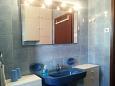 Bathroom 1 - Apartment A-11479-a - Apartments Novi Vinodolski (Novi Vinodolski) - 11479