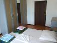 Bedroom 1 - Apartment A-11479-a - Apartments Novi Vinodolski (Novi Vinodolski) - 11479