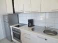 Kitchen - Apartment A-11481-a - Apartments Lumbarda (Korčula) - 11481