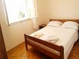 Bedroom - Apartment A-11481-b - Apartments Lumbarda (Korčula) - 11481