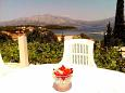 Terrace - view - Apartment A-11481-b - Apartments Lumbarda (Korčula) - 11481