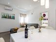 Dining room - House K-11482 - Vacation Rentals Vinišće (Trogir) - 11482