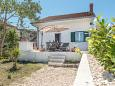 Property Vinišće (Trogir) - Accommodation 11482 - Vacation Rentals near sea with pebble beach.