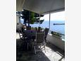 Terrace - House K-11484 - Vacation Rentals Prigradica (Korčula) - 11484