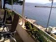 Terrace - view - House K-11484 - Vacation Rentals Prigradica (Korčula) - 11484