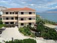 Pag, Pag, Property 11487 - Apartments and Rooms blizu mora with sandy beach.