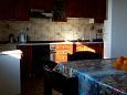 Kitchen - Apartment A-11488-b - Apartments Umag (Umag) - 11488